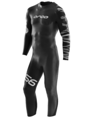 Orca S6 mens fullsleeve triathlon wetsuits
