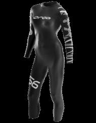 Orca S6 Women's Sleeveless Triathlon Wetsuit