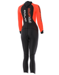 Orca Openwater womens triathlon wetsuit
